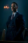 Peaky Blinders Season 5 Sam Claflin