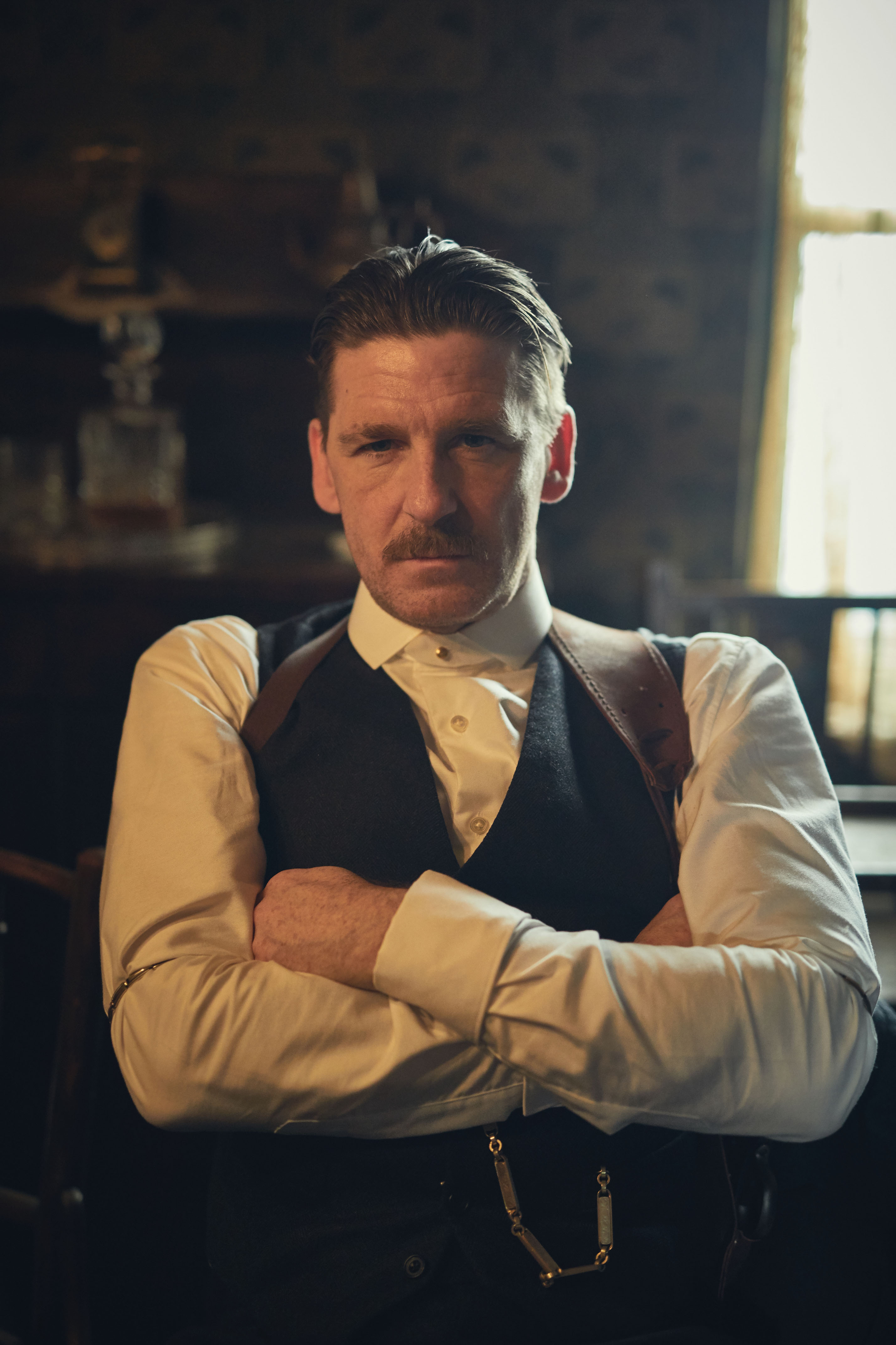 Arthur Shelby | Peaky Blinders Wiki | FANDOM powered by Wikia