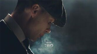 Peaky Blinders- Series 3 - Launch Trailer - BBC Two