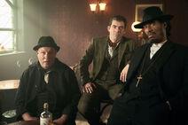 Mr Jones Promotional 1