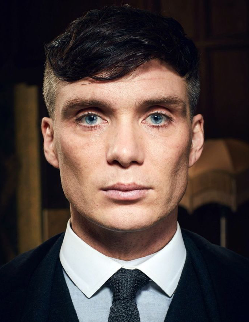 Peaky Blinders Haircut Tommy Haircuts Models Ideas
