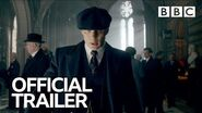 Peaky Blinders Box Set Trailer - BBC