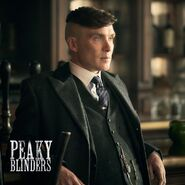 Peaky Blinders S05-Thomas Shelby