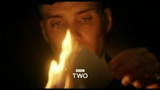 Peaky Blinders Series 2 Trailer - BBC Two