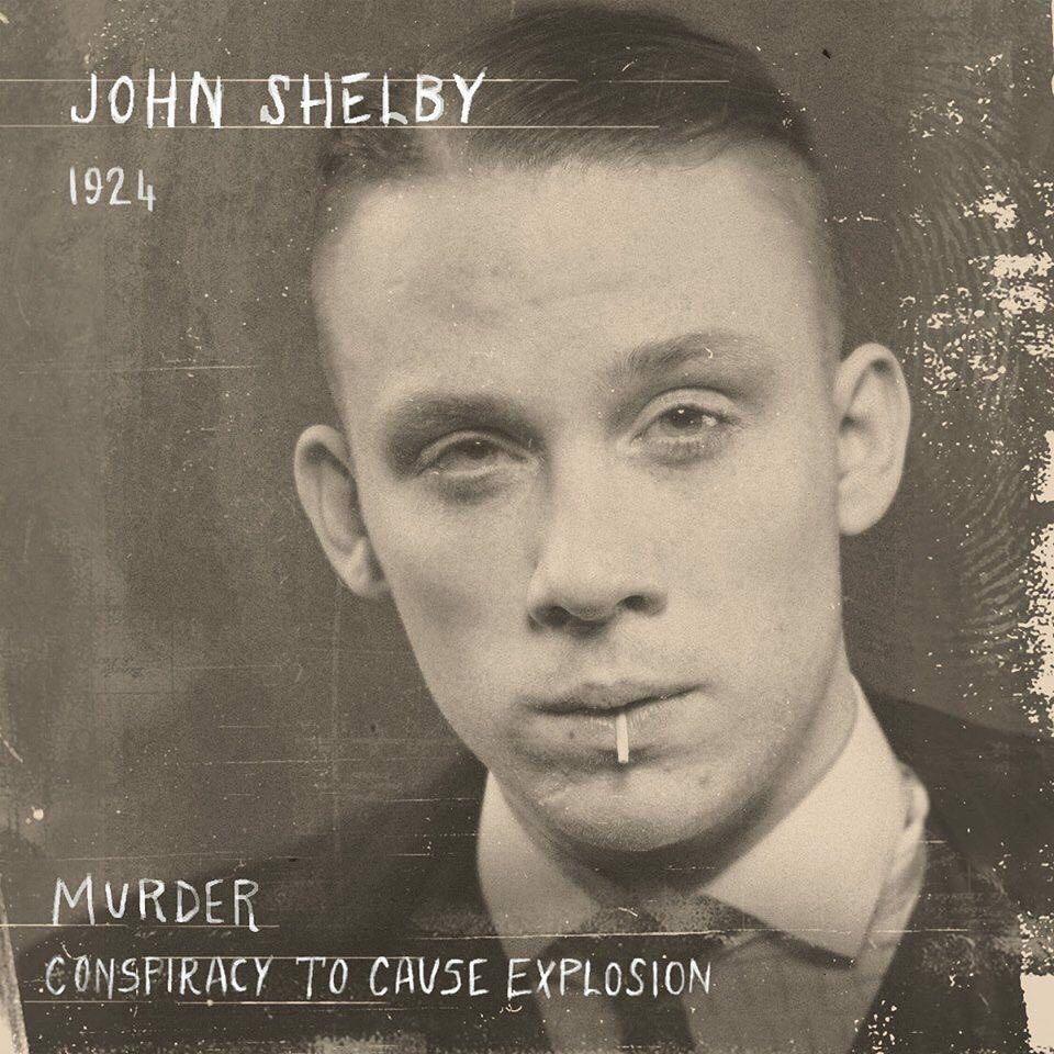 John Shelby Peaky Blinders Wiki Fandom Powered By Wikia
