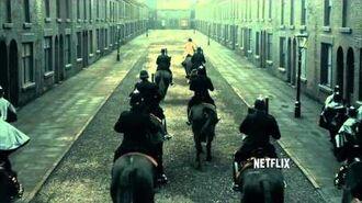 Peaky Blinders Main Trailer Netflix
