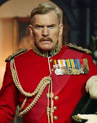 General Curran