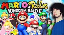 Mario+RabbidsKingdomBattle
