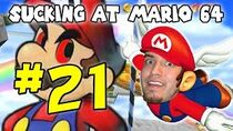 SuckingAtSuperMario64Part21