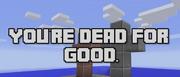 Dead for good