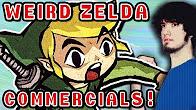 WeirdZeldaCommercials