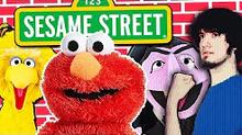 Elmo&SesameStreetGames