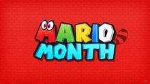 Mariomonth
