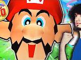 Top 10 BEST Mario Party Mini-Games!