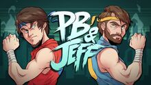 PB and JEFF