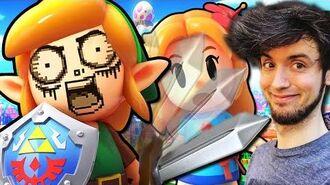 Link's Awakening Switch - PBG