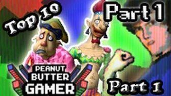 Top 10 Weirdest Zelda Characters!