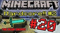 Minecrafthardcore2part20
