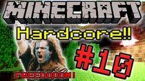 Minecrafthardcore1part10