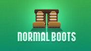 New NormalBoots