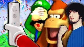 Top 10 WORST Mario Party Mini-Games! - PBG