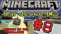 Minecrafthardcore2part8