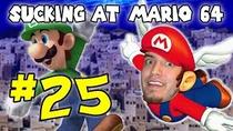 SuckingAtSuperMario64Part25