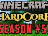 Minecraft HC Season 5 - Intro/Trailer!