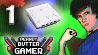 I Dream of Dreamcast (Part 1)
