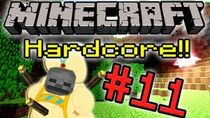 Minecrafthardcore1part11