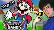 Top10MarioGames
