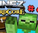 MineZ HC 2! - Part 4 (ZOMBIE HANG OUT!)