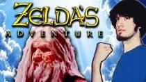 Zelda'sAdventure