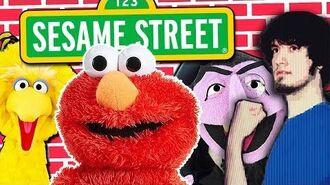 Sesame Street + Elmo Games - PBG