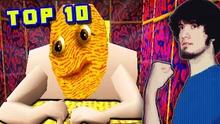 Top10TrippiestVideoGames