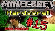 Minecrafthardcore1part15