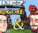 MineZ HC 2! - Part 1 (Ft. ProJared & Brutalmoose!)