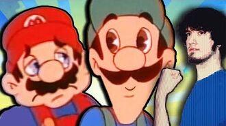 Super Mario Bros Super Show -3 - PBG
