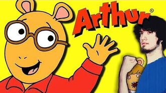 ARTHUR GAMES 2! - PBG
