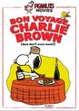 Bon Voyage Charlie Brown DVD