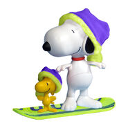 Snowboardsnoopy01