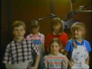 Kids voice acting