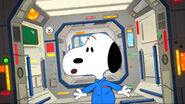 Snoopy in Space7