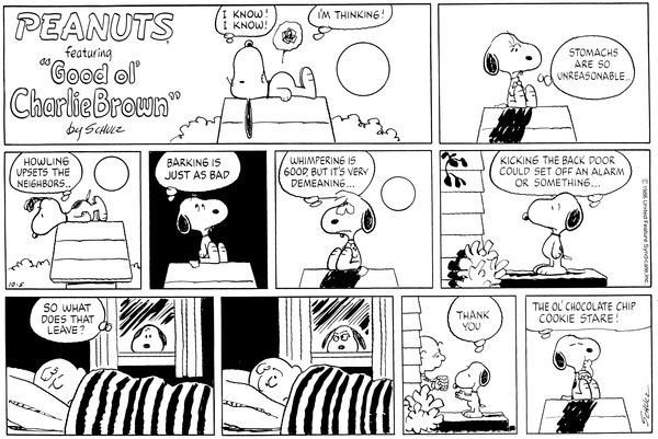 Peanuts Comics Pdf