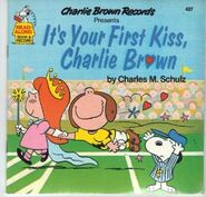 Its your first kiss charlie brown read along