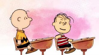 Peanuts - School Anxiety