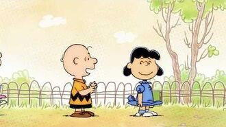 Peanuts - The Great Outdoors