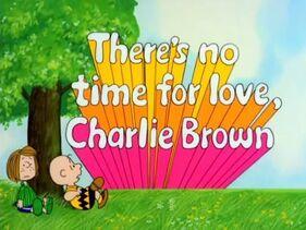 No hay tiempo para el amor, Carlitos (1ª parte)