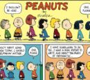 March 1964 comic strips