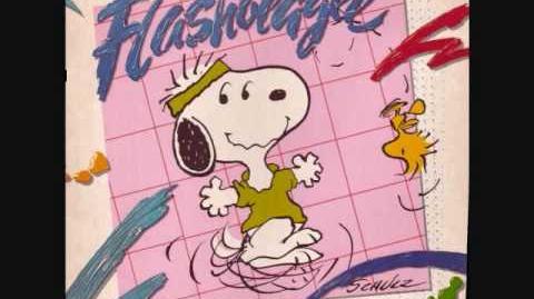 Flashbeagle - 04 Peppermint Patty's PE Program (I'm in Shape)